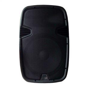 CAIXA ATIVA CSR 5510A – 100WRMS, ENTRADA USB/SD, FM E BLUETOOTH, 10 POLEGADAS