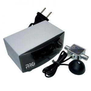EXTENSOR DE CONTROLE REMOTO PROELETRONIC PQEC 8020