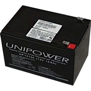 UNIPOWER BATERIA 12V 12A  UP12120 2