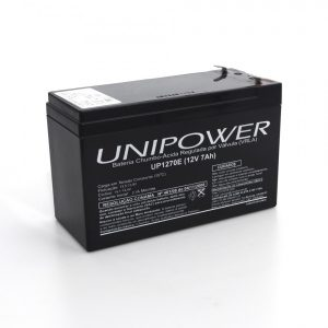 UNIPOWER BATERIA 12V 7A UP1270E 1