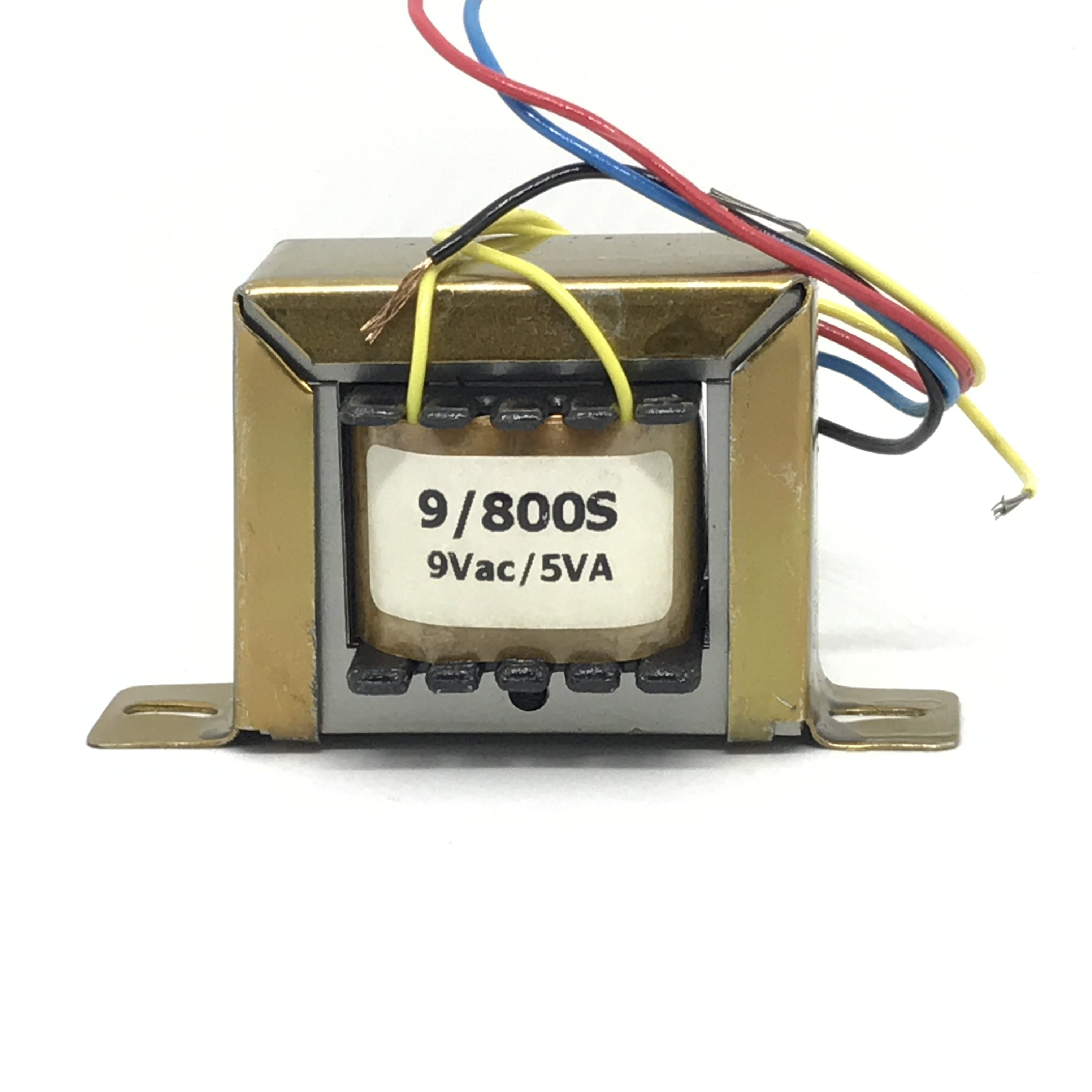 TRANSFORMADOR HAYAMA 9/800S – 9V, 800mA, Bivolt