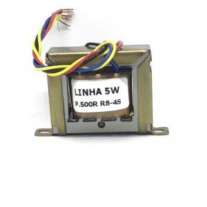 TRANSFORMADOR DE LINHA 500R 5W