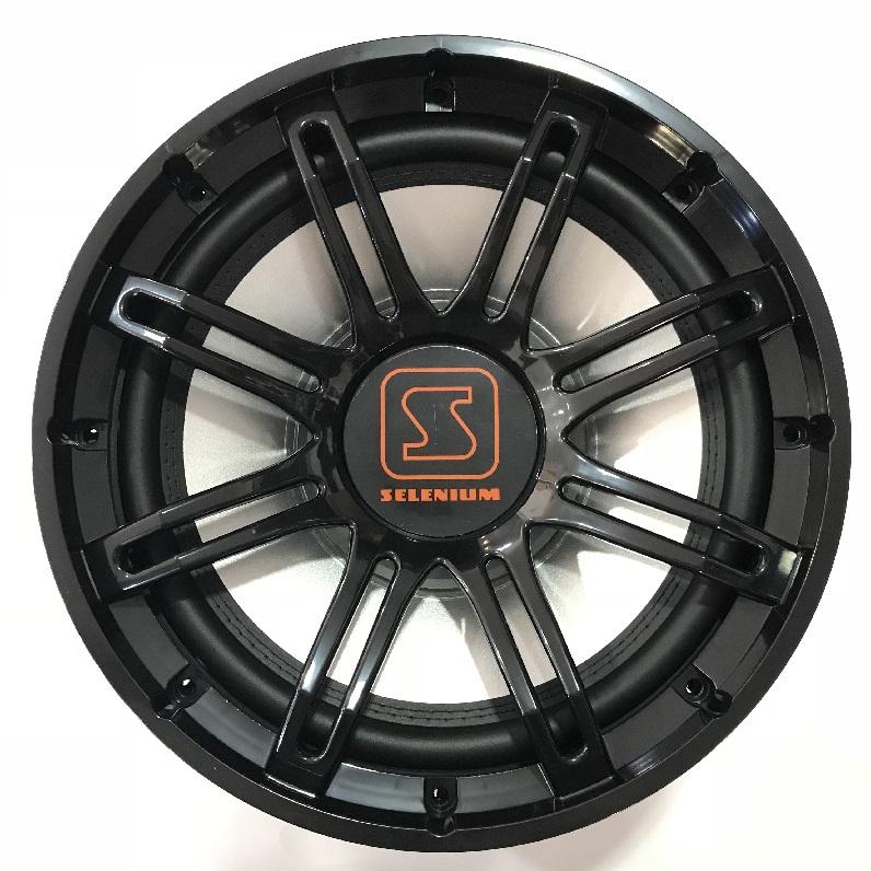 SUBWOOFER JBL FLEX 12SW26A 12″, 300W, 2+2 OHMS